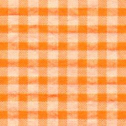 Quadres mini Taronja-Blanc (C)